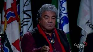 First Nations' candidates claim election interference by federal government