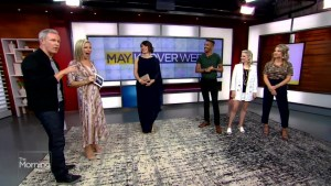 Fashion, hair, and beauty tips on May-keover Week
