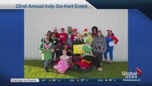 Racing to support Huntington Disease