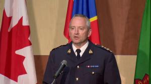 RCMP announce driver of tractor trailer arrested in connection with Humboldt Broncos crash