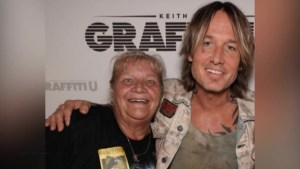 Kathy Brunke is a Keith Urban superfan who finally met her idol