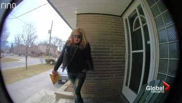 Porch pirates: Your home delivery may be stolen - Toronto