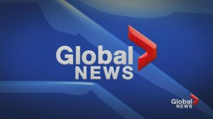 Global Regina Evening News – Oct. 17