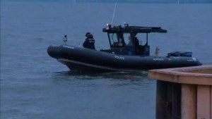 Search continues for missing boater on Lac Saint-Louis