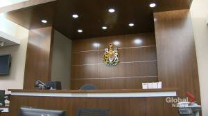 Hundreds of Calgarians charged with crimes go free due to prosecutor shortage