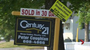 Saint John posts impressive real estate numbers