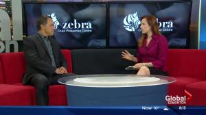 Edmonton Zebra centre thrilled with new government funding