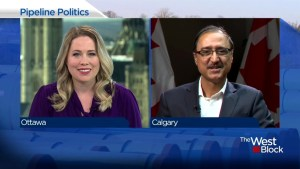 No community will have veto over Trans Mountain expansion: Sohi