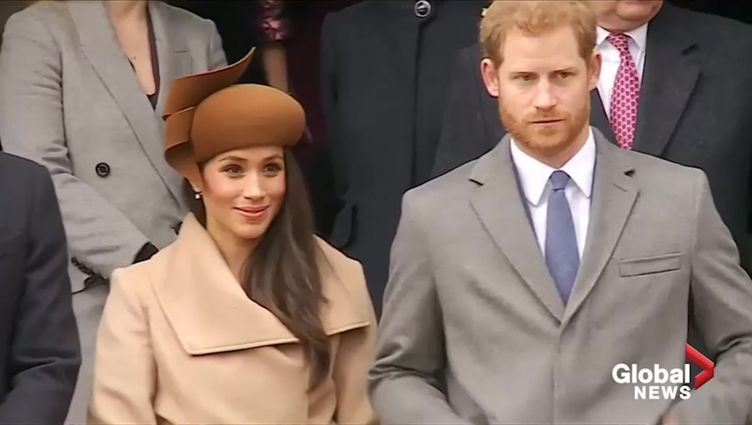 Prince Harry & Meghan Markle Break Another Royal Tradition with Private Birth Plan