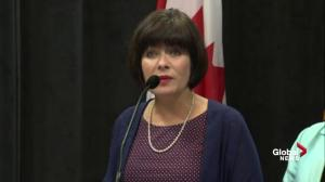 Liberal government announces $71.7M in funding to tackle opioid abuse in B.C.
