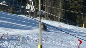 Avalanche experts continue to monitor slopes at SilverStar Mountain near Vernon