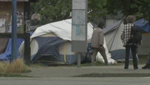Oppenheimer Park campers displace more events
