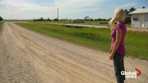 'Off the chart' air testing results in Southeastern Sask. leaves residents concerned (03:54)