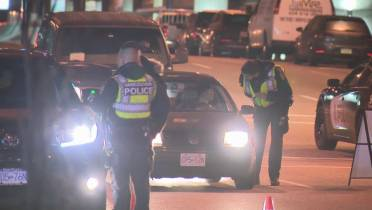 Canada's new impaired driving laws are now in effect