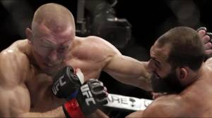 Georges St-Pierre battles anxiety, returns to Octagon