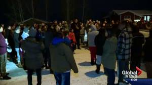 Additional support arriving to help La Loche, Sask. heal after tragic shootings