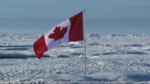 Deep-water rocks help map Arctic Ocean