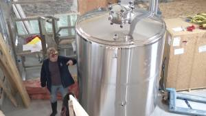 Fenelon Falls livery stable transformed into craft brewery (01:43)