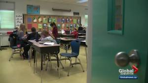Alberta government to fund fall school enrolment growth