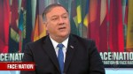 Pompeo says 'we're not there yet' in seeing Maduro forced out of office