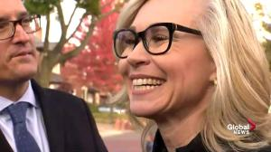 Toronto mayoral candidate Jennifer Keesmaat will start implementing 100-day plan if elected