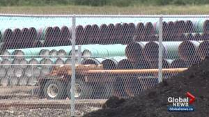 Edson residents cautious to celebrate Trans Mountain pipeline expansion approval