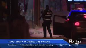Insight and analysis from a security expert on the Quebec terror attack
