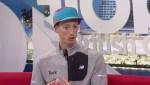 Evan Dunfee: Canadian Olympic Race Walker