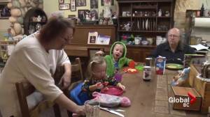 Daycare Crisis: Changing retirement plans (01:51)