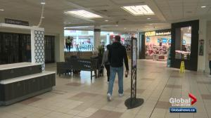 What is the future of Edmonton's Bonnie Doon Mall