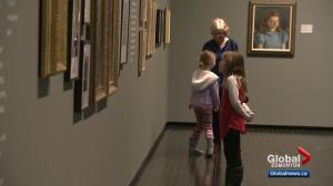 Art Gallery of Alberta plans to offer free admission to some visitors