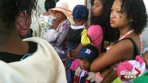 Measles cases surge in U.S. as global outbreak rises