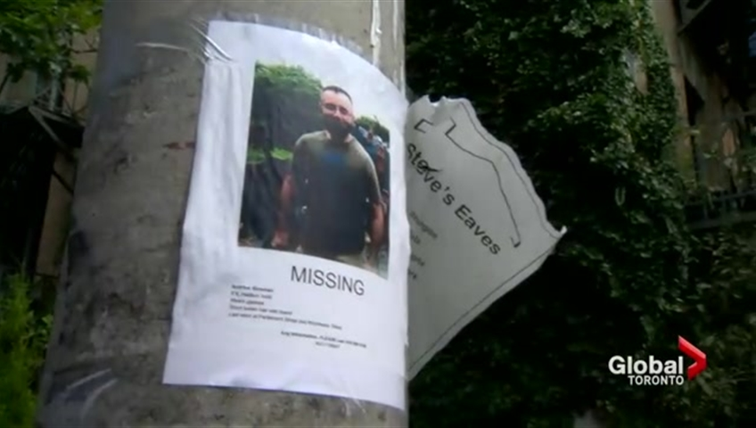 Toronto police identify possible gay serial killer