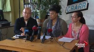 Montrealer who broke arm during arrest wants case reopened