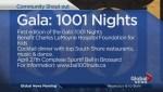 Community Events:1001 Nights Gala