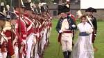 Toronto's Fort York pays tribute to Lt.-Gov. John Graves Simcoe on Simcoe Day