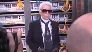 Karl Lagerfeld, Courtney Love react to Kim Kardashian jewelry heist