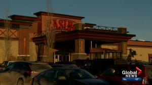 Calgary father accused of leaving child in car for 2 hours outside casino