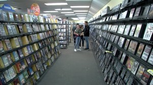 Blockbuster Video in Alaska set to close leaving 1 left in U.S.