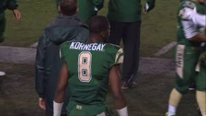 Kornegay having big impact with Rams