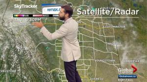 Edmonton Weather Forecast: July 12