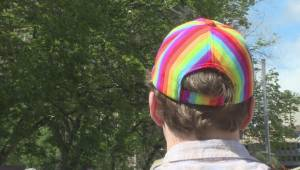 Calgary LGBTQ students protest UCP Education Act
