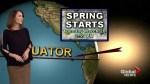 B.C. evening weather forecast: Mar 7