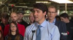 Trudeau announces $1.4B upgrade to 2 Toyota Canada plants, with $110M from Ottawa and Ontario