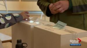 Review calls for major changes after 2017 Calgary municipal election polling meltdown