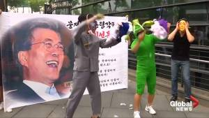 South Koreans boycott Japanese product as trade dispute escalates