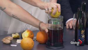 Saturday Sips: Making beer infusions