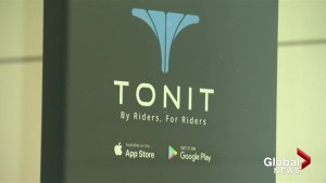 Motorcycle app helps connect riders