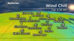 Saskatoon weather outlook: cool start to May, but that will change