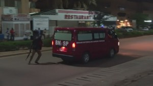 Canadian victims in Burkina Faso attack identified